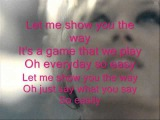 Natasha Thomas - Let Me Show You The Way (Lyrics)