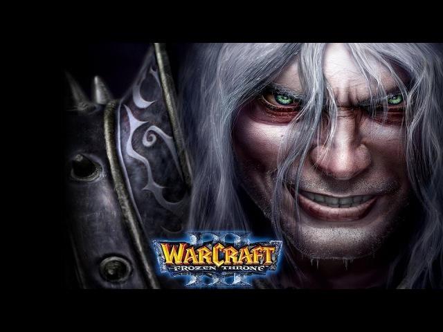Warcraft III: The Frozen Throne - В блеске славы 39