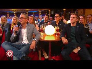 «ВКонтакте» в Comedy Club (18.11.2016)