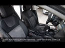 Авточехлы для Citroen C4 II 2016, чехлы Алькантара, MW Brothers
