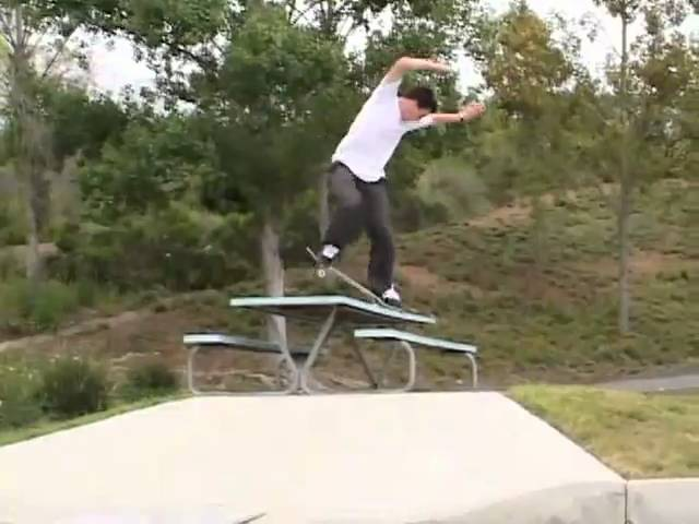 The DC Video 2003 Ryan Smith Lindsey Robertson