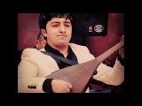 Asiq Perviz Mubarizoglu