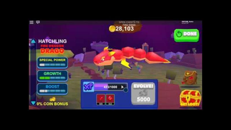 ROBLOX FREE GAME Dragon Riders