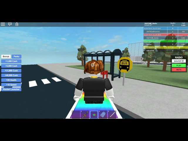 ROBLOX FREE GAME Apple Store Tycoon