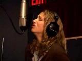 Joan Osborne Exclusive in Studio Video from her new album