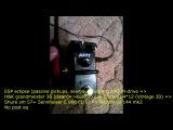 Sound test. Hughes&ampkettner grandmeister 36, AMT M-drive (mini), Mercuriall spark.
