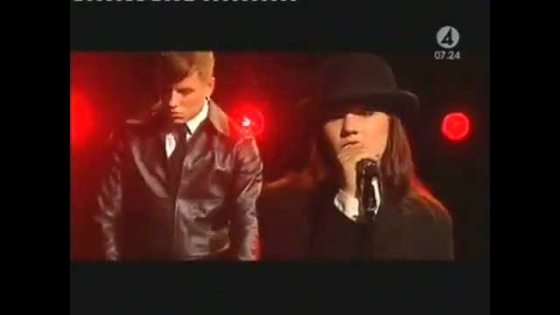 West End Girls - Suburbia - Live TV Show