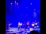 Patricia Kaas - Mademoiselle chante le blues (Courbevoie, France) 10.01.2017