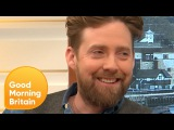 Ricky Wilson on the New Kaiser Chiefs Album and His Triumphs on The Voice  Good Morning Britain