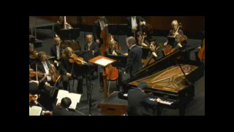 Nobuyuki Tsujii 辻井伸行 2009 Cliburn Competition FINAL CONCERT Chopin Concerto No.1