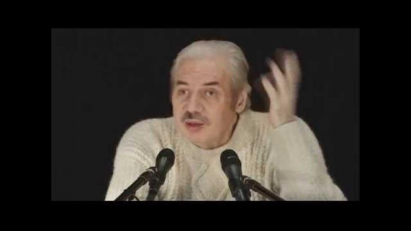 2012 03 31 Вопр. 12 из выст. Н. В. Левашова: Для развития помимо знаний необходимы действия
