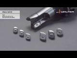 Walter Tools milling Skytec M2131 ramping milling cutter aluminium wrought alloy aircraft industry