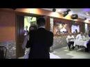 Мой танец с любимой дочкой на свадьбе