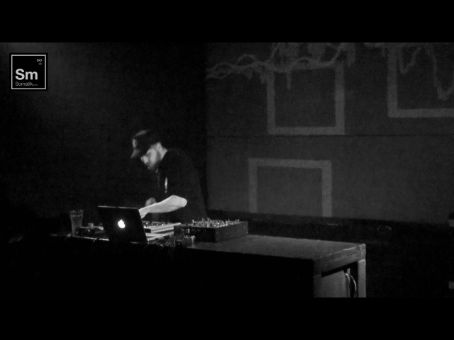 Cousin Vic - Live @ Somatik Fest. Spb 01.04.17 ЛЕС