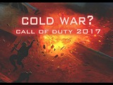 CALL OF DUTY 2017 SLEDGEHAMMER COD LEACKED  COLD WAR IS COMIN'
