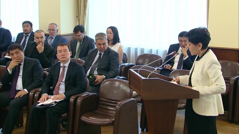 20 09 16 Дуйсенова по второму вопросу о ходе реализации ДКЗ 2020