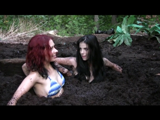 First Time in the Mud Pit DIDVP Full Quicksand Vid Mist D