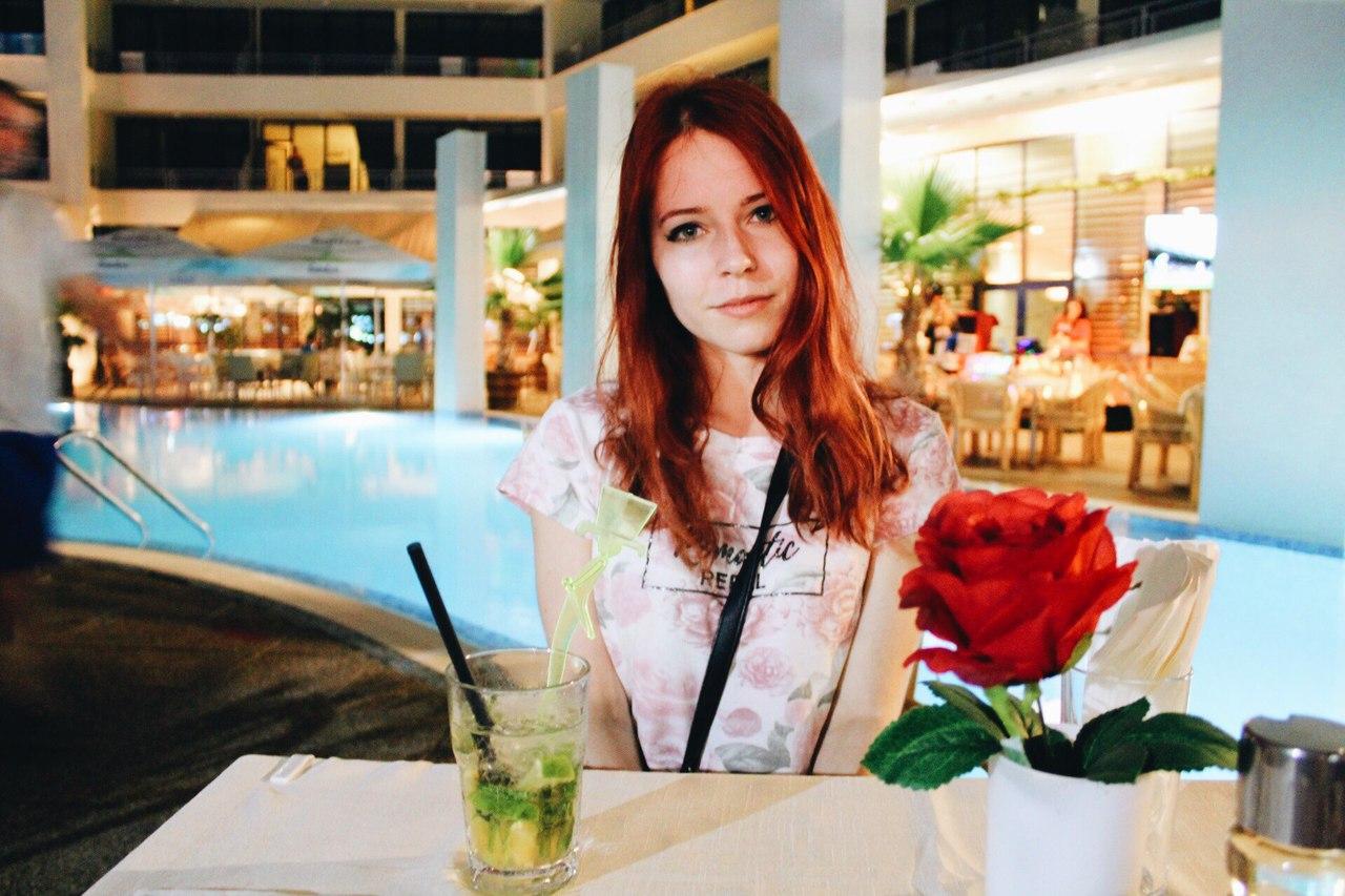 Елизавета Оленева, Москва - фото №10