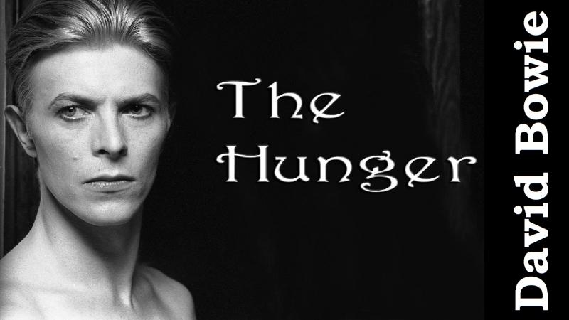 Голод / The Hunger (1983) Тони Скотт [Full HD 1080]