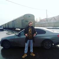 Андрей Володин