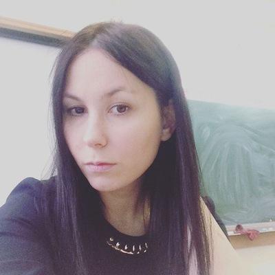 Ольга Федосеева