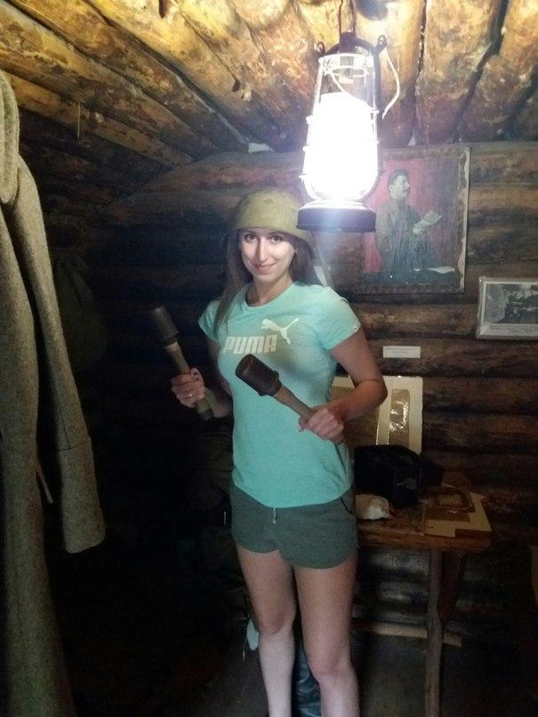 Валерия Пивчук | Гродно
