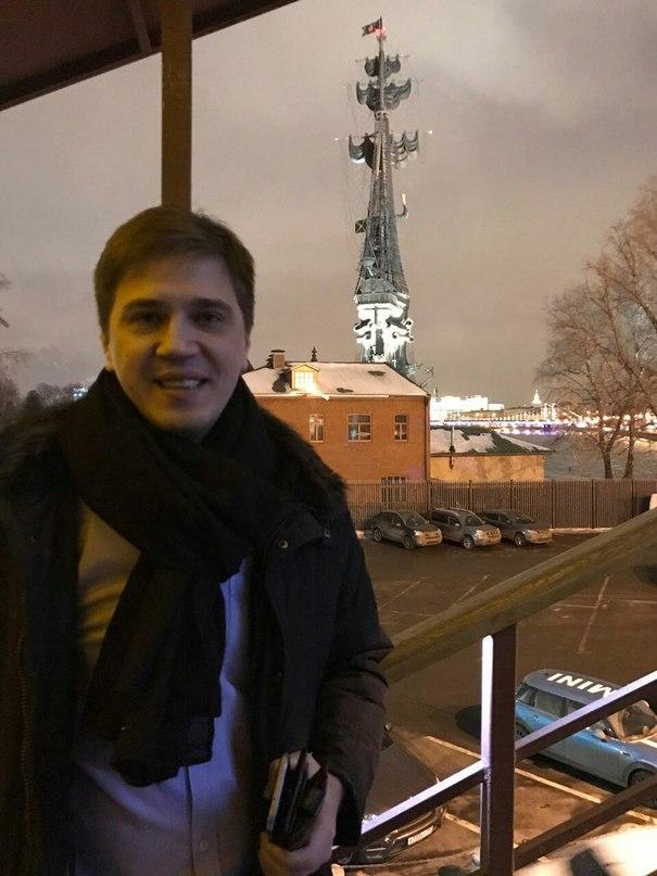 Богдан Фёдоров | Красноярск