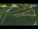 Трейловый забег маршрут 7 км