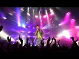 Таркан дал концерт в Баку 2019 Tarkan