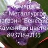 Каменный цветок Самара
