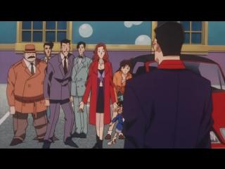 El Detectiu Conan Pel·lícula 2. La Catorzena Víctima - en Català