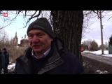 В Иваново затопило мост, лодочная переправа (часть 2)