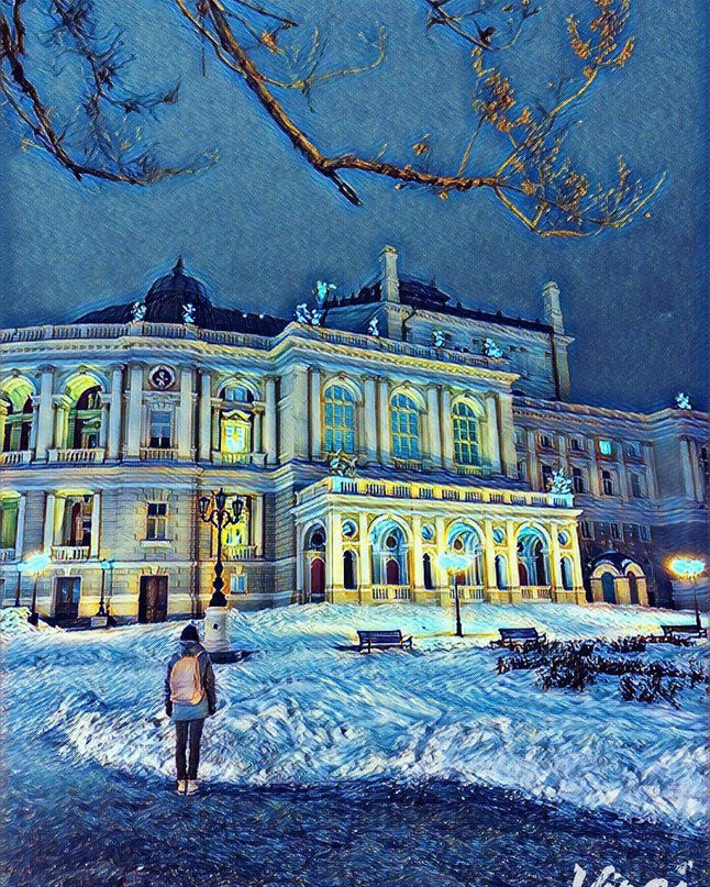 Василий Ларин | Керчь