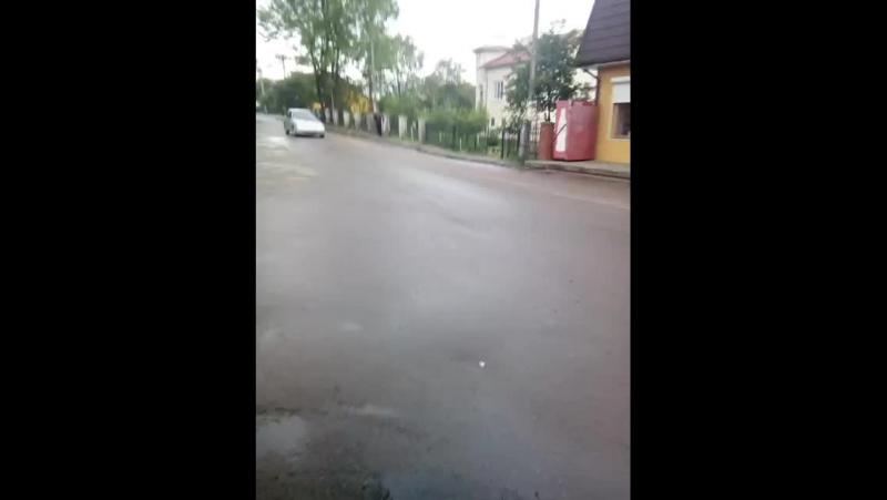 перегінськ