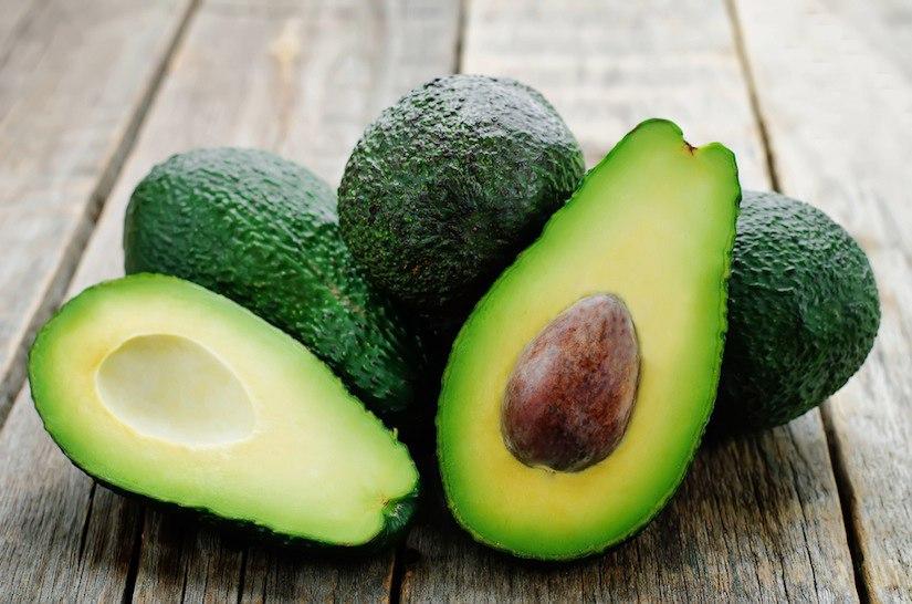 польза для здоровья от авокадо