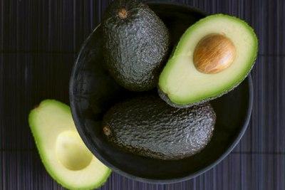 авокадо Hass (Калифорния)