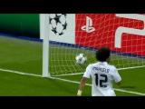Lionel Messi LEGENDARY Solo Goal vs Real Madrid
