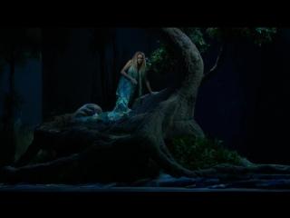 Metropolitan Opera - Antonin Dvorak Rusalka (Нью-Йорк, ) - Акт I