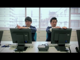 Как разнообразить офисные будни