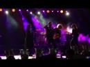 Teoman Şebnem Ferah - İki Yabancı Canlı Performans (Samsun Gençlik Festivali 2017)