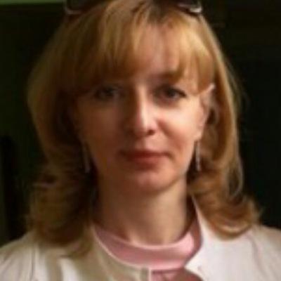 Наталия Дрягина