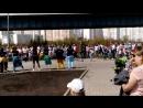 Точка спорта Бутовский парк Ю.Бутово часть 3