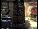 StaFF vs DeathMatch mirage -4 SUKA PO4TI -5 EBAL V ROT CS