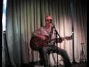 К Трофимов на фестивале ОДИНОЧЕК 23 июля 2017 года в VinyllaSky