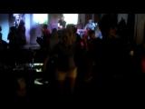 Свинг стролл 28.12.16 THE SHAKERS + Соло Чарльстон + Клевер
