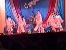 Ассорти - Русский танец с венками. Иван купала - Масленица. Курчатов