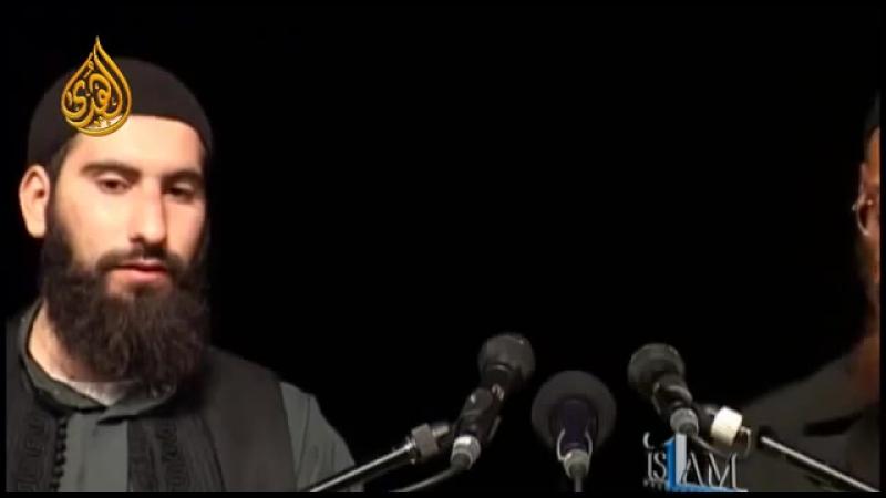 Халид Ясин — «Причины разделения уммы».mp4