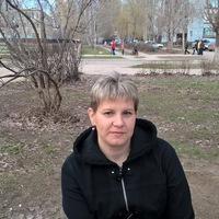 Машута Волкова