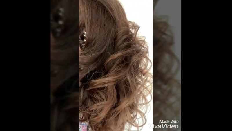 салон парикмахерская KRASA