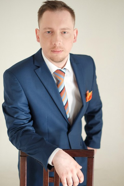 Василий Стрекалов